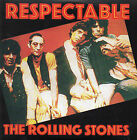 ★☆★ CD Single The ROLLING STONES Respectable 2-track CARD SLEEVE
