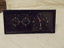 Range Stove Oven Clock Assembly 340D588P01 *Free Shipping*