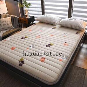 Soft Fold Tatami Mattress Adults Bedding Topper Tatami Thick Warm Cotton 2020