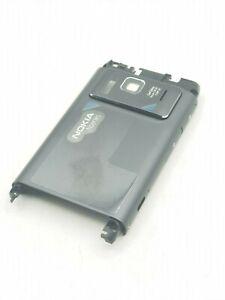 Original Nokia N8 N8-00 RM-596 Akkudeckel Deckel Backcover Back Cover Schwarz A