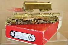 WESTSIDE MODEL CO BRASS BALTIMORE & OHIO B&O 2-8-8-4 EM-1 LOCOMOTIVE BOXED np