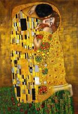 Gustav Klimt Multi-Colour Art Prints