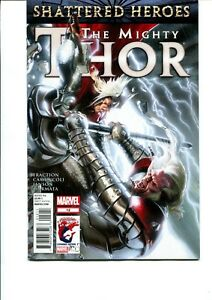 THE MIGHTY THOR #12 FIRST PRINT VF