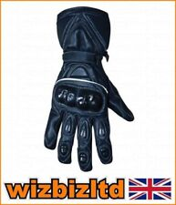 Gants articulation taille S pour motocyclette Homme