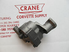 65-74 Chevrolet BIG BLOCK OIL PUMP HI PRESSURE HI VOLUME 427 396 454 corvette