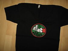 Perry's San Francisco Tee - Perrys Pub Bar Tales of The City V Neck T Shirt Med