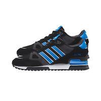 Adidas Originals Mens ZX750 Trainers Adidas Classic Sports Trainer Germany Black