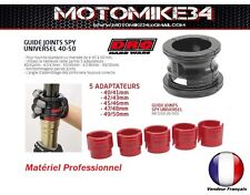 Outil DRC Guide montage joints Spy Universel 5 adaptateurs 40/41/42/43/44 a 50mm