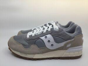 Saucony Shadow 5000 Vintage S70404 10 grey white Sneaker