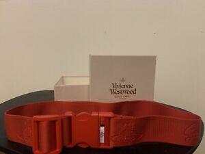 Vivienne Westwood Jacquard Belt