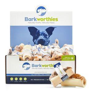 Barkworthies Dog Bully Bone Free Shipping