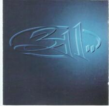 311 [PA] by 311 (CD, Feb-2001, Zomba (USA))