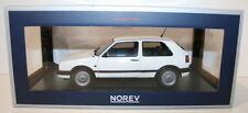 Modellini statici auto bianco per VW