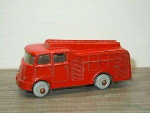 Daf Fire Truck - Best Box 503 *51995