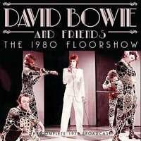 David Bowie - The 1980 Floorshow Neue CD