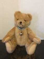 Hermann Teddy Bear Original West Germany Wool/cotton Glass Eyes