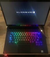 Alienware m15 r2 Laptop