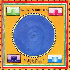 TALKING HEADS SPEAKING IN TONGUES NEW SEALED 180G VINYL LP