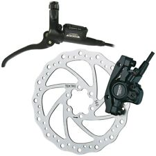 Tektro Auriga Comp Rear Brake Set - BRK050077