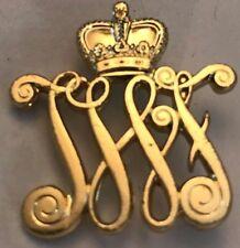 """Royal Netherlands Infantry Regiment """"Johan Willem Friso"""" Pin 1 1/2""""- #5072"""