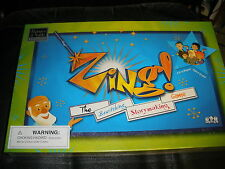 NEW ZING! STORYMAKING GAME 2006 NEW a Barnes & Noble Exclusive