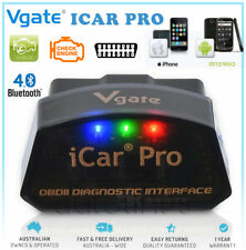 VGATE ICAR PRO Bluetooth 4.0 ELM327 OBD2 Car Diagnostic Scan Tool iPhone Android