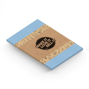 A4 Blue 315gsm Card - Useful For Card Making, Printing. UK Supplier