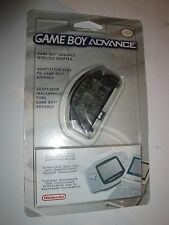 Game Boy Advance Wireless Adapter GBA NIB 2004 Nintendo