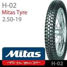 2.50-19 41L Mitas H-02 (Universal) Classic, Vintage 250 19 H02 HO2