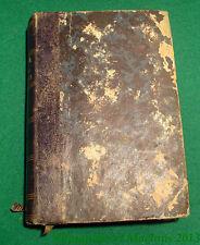 Eugène Sue Les Mystères de Paris volume 4 (Tomes 7 et 8) 1845