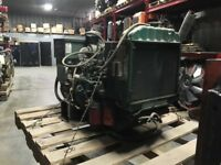 Onan 4KW 3 Cylinder Diesel Genset, Approx. 3K Hours. All Complete and Run Tested