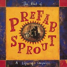 Prefab Sprout / Life Of Surprises (The Best Of / Greatest Hits) *NEW* CD