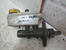 Hauptbremszylinder 6N1611307C VW LUPO (6X1, 6E1) 1.4 16V