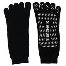 xianzuxiu Yoga Socks 5 Zehensocken Mode Deodorant atmungsaktive Baumwolle R V4R5