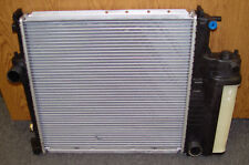 RADIATOR WITH TANK ATTACHED ON SIDE FITS BMW 318I 318IS Z3 E30 E36