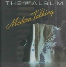 Modern Talking The 1st Album CD