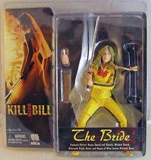 NECA-Kill Bill-the Bride-PERSONAGGIO-The Best of Collection-Nuovo/Scatola Originale