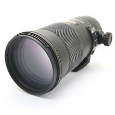 SIGMA APO MACRO 180mm F/2.8 EX DG OS HSM (for Canon EF mount) #387