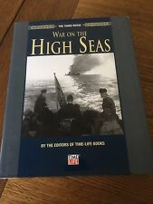 The Third Reich - War on the High Seas - Time Life - Makes a Great Gift!