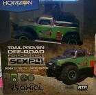 axial SCX24 B-17 Betty Limited Edition 1/24th Scale Electric 4WD Item #AX100004