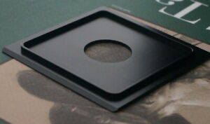 Lens Board compur Copal #0 or #1 for TOYO VIEW Lens Board 45CF 45A Omega Canham