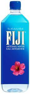 Fiji Artesian Water (12 x 1 Liter PET-Flaschen)