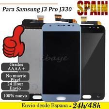 Pantalla Para Samsung Galaxy J3 2017 SM-J330F LCD Táctil Digitalizador Completo