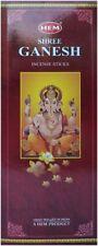 Encens hem Ganesh hexa 20 grs