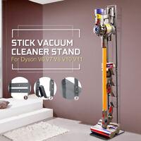 Metal Vacuum Cleaner Floor Stand Holder Bracket For Dyson Handheld V6 V7 V8 V10