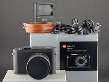 Leica Q-P 19045 inkl. 16% MwSt.  FOTO-GÖRLITZ Ankauf+Verkauf