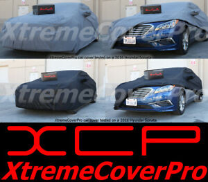 Car Cover FOR 2019 2020 2021 HYUNDAI ACCENT Hatchback