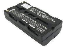2000mAh Battery for Sanyo UR-121, UR-124, NVP-D6, Xacti NV-KD100