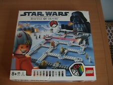 LEGO Star Wars Battle of Hoth in Box  - (K118)
