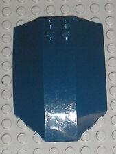 LEGO NavyBlue windscreed ref x224 41751 / Set 8636 8971 70003